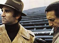 Tony Lo Bianco and Roy Scheider